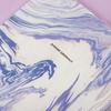Дневник школ. Marble Blue