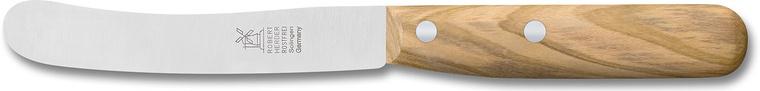 Нож для завтрака Windmuhlenmesser Buckels, 100 мм (олива)