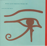 The Alan Parsons Project / Eye In The Sky (CD)