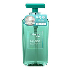 JMsolution Solution Marine Luminous Fresh V Shampoo - Шампунь против перхоти