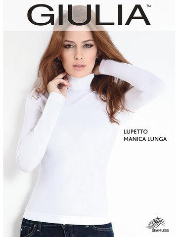 Водолазка Lupetto Manica Lunga Giulia