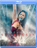 Evanescence / Synthesis Live (Blu-ray+CD)