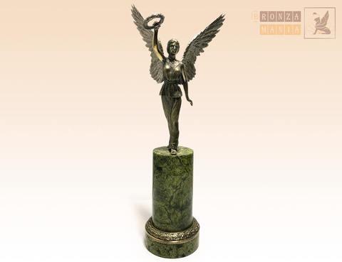 статуэтка Богиня Победы - Ника