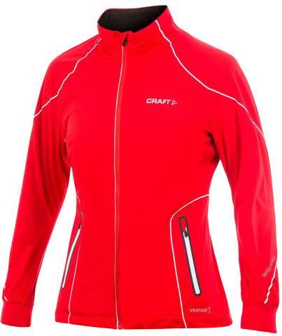 Лыжная куртка Craft Performance XC High Function женская