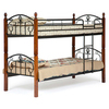 Кровать двухярусная Болеро