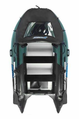 Лодка ПВХ Adventure Extra 380