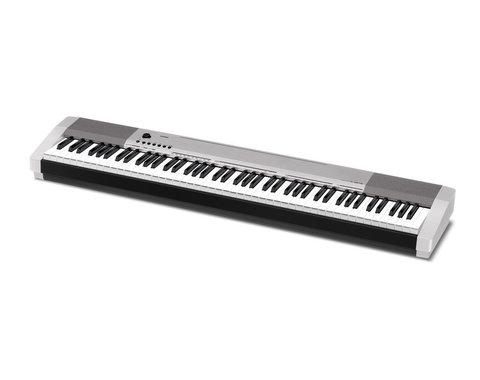 Цифровое пианино Casio CDP-130 с крестообразной стойкой
