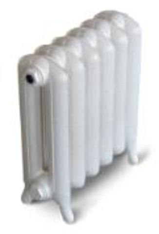 Чугунный радиатор Princess-550/400