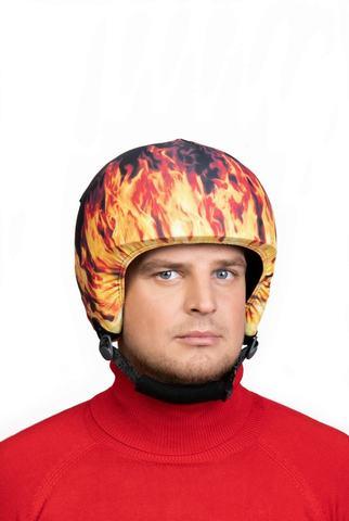 Нашлемник Fire M