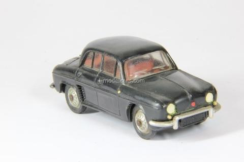 Renault Dauphine #2 USSR remake 1:43