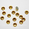 2028/2058 Стразы Сваровски холодной фиксации Light Topaz ss30 (6,32-6,5 мм)