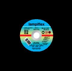 Отрезной диск по нержавеющей стали 115х1,0х22,2