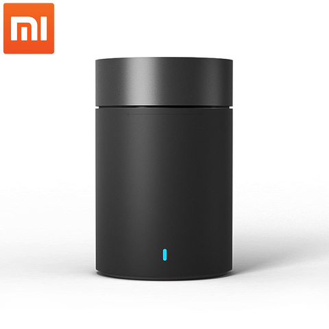 Портативная Bluetooth колонка Xiaomi Mi Round 2
