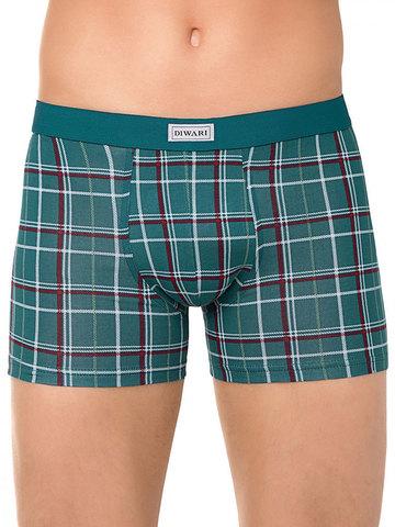 Мужские трусы MSH 702 Shape Shorts DiWaRi