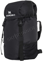 Рюкзак Nordski Sport Black