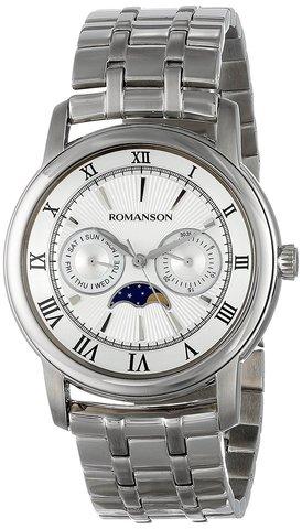Купить Наручные часы Romanson TM2616FMWWH по доступной цене