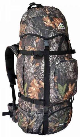 Рюкзак туристический Манарага Тайга-90 (лес)