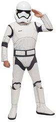 Детский костюм Штурмовика-огнеметчика без оружия