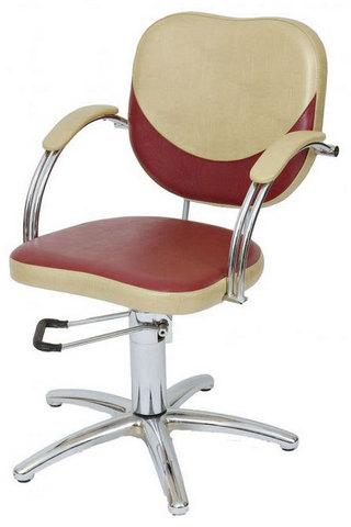 Парикмахерское кресло ПАРК гидравлика