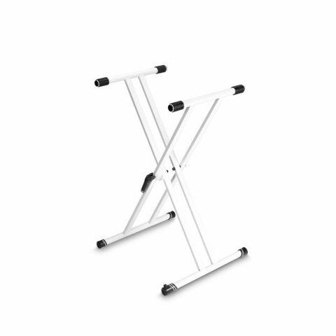 Gravity KSX 2 W двойная стойка для клавишных инструментов