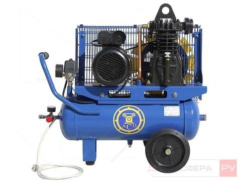 Поршневой компрессор АСО К29-01