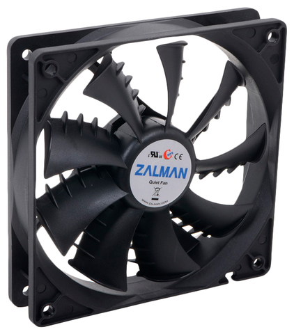 120MM ZM-F3(SF) ZALMAN
