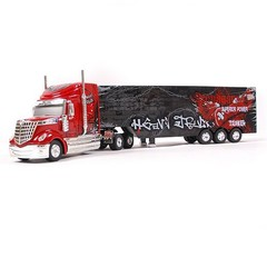 Радиоуправляемый грузовик - QY0203B