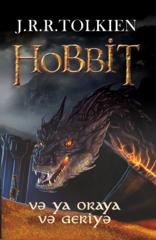 Hobbit və ya oraya və geriyə