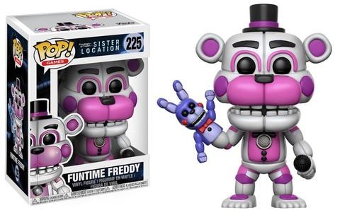Виниловая фигурка Веселый Фредди (Freddy)