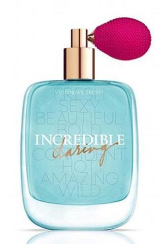 Victoria's Secret Incredible Daring Eau De Parfum