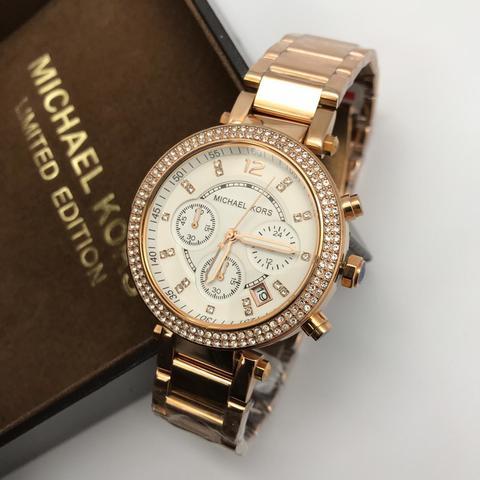 Женские, наручные часы MK6912