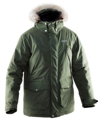 Мужская куртка-парка 8848 Altitude Roots (703456)