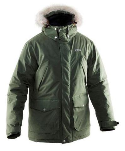 Мужская куртка-парка 8848 Altitude Roots (olive)