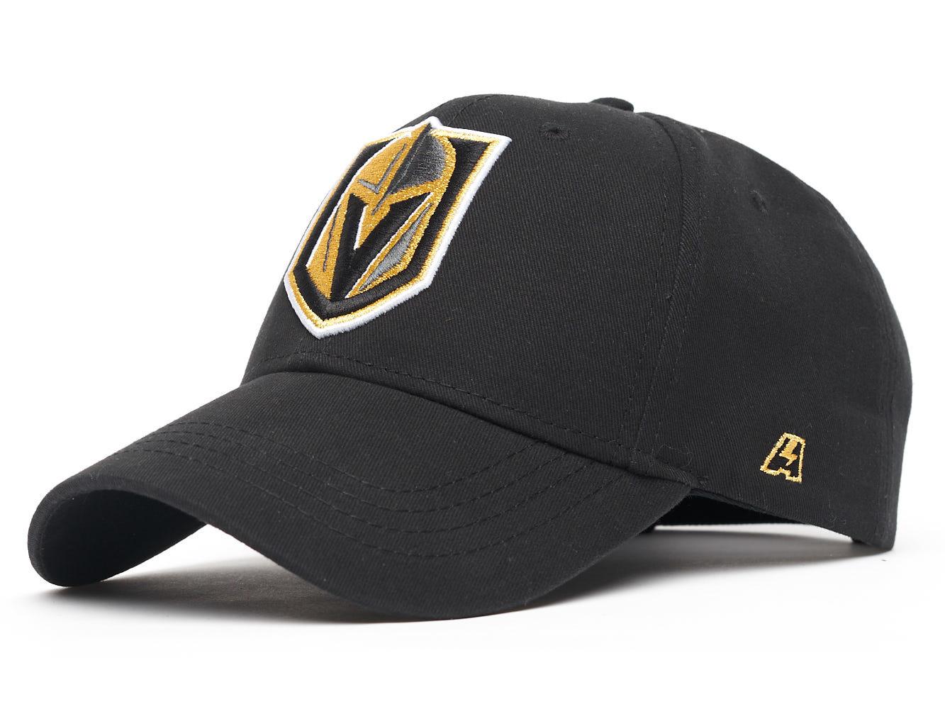 Бейсболка NHL Vegas Golden Knights