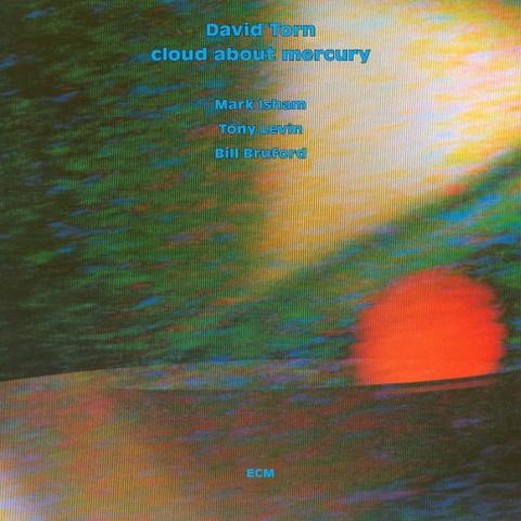 David Torn / Cloud About Mercury (CD)