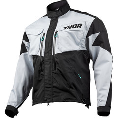 Terrain Jacket / Серый