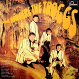The Troggs / From Nowhere (LP)