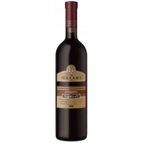 Вино Напареули Марани 0,75л