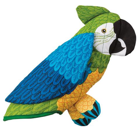 Прихватка-рукавица Boston Warehouse Parrot