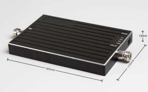 Репитер GSM/LTE - MediaWave MWD-EGD-B20