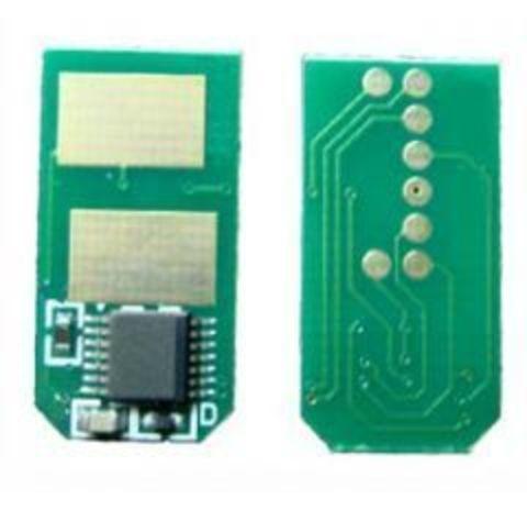 Чип OKI B431D. Ресурс 12000 копий. Подходит для принтеров OKi B431D/B431DN/MB491.