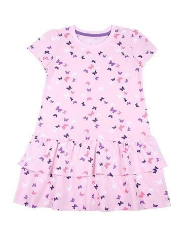 Cherubino Платье ясельное CSK61851(178)  розовое