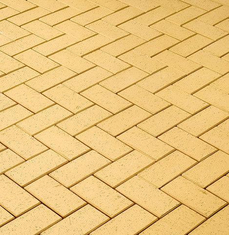 ЛСР, RAUF Design, Соломенный Барселона, 200x100x50 - Клинкерная тротуарная брусчатка