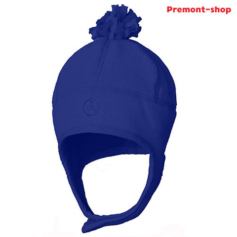 Шапка Premont WP82901 Blue