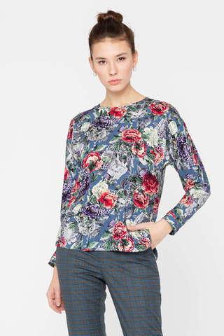 Блуза Г682-789