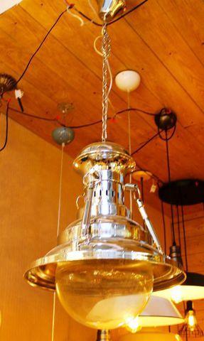 vintage chandelier  50-15  ( by Funky Vintage )