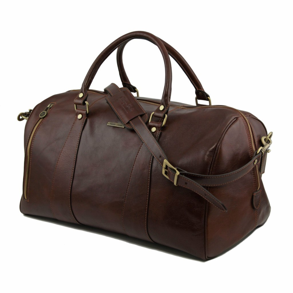 Tuscany Leather TL VOYAGER