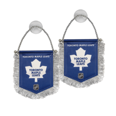 Вымпел АТРИБУТИКА НХЛ Toronto Maple Leafs (62003)