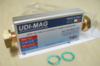 """Магнитный преобразователь воды UDI - MAG 2000 COMPACT 3/4"""" - 3/4"""" Арт. 10155250 ВРЕЗНОЙ (Италия)"""