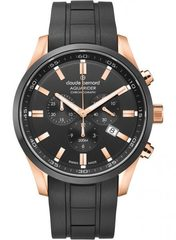 мужские наручные часы Claude Bernard 10222 37RNCA NIR